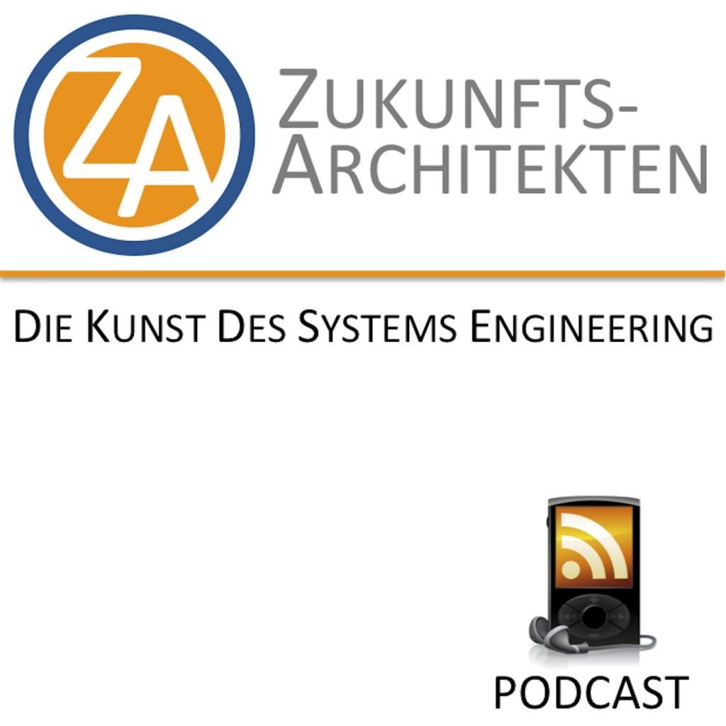 Der Systemarchitekt - Das unbekannt Wesen?