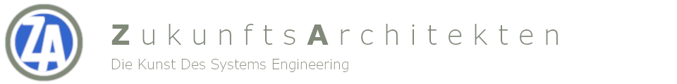 ZukunftsArchitekten: Projektmanagement für Entscheider